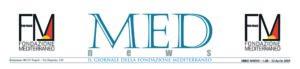 Testata MED NEWS